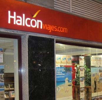 Carta de m xico halc n viajes cierra 50 oficinas en alcampo - Oficinas viajes halcon ...