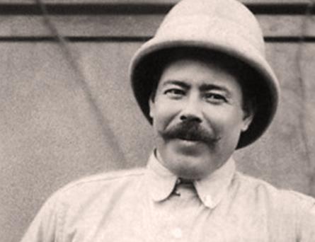 Pancho Villa Son