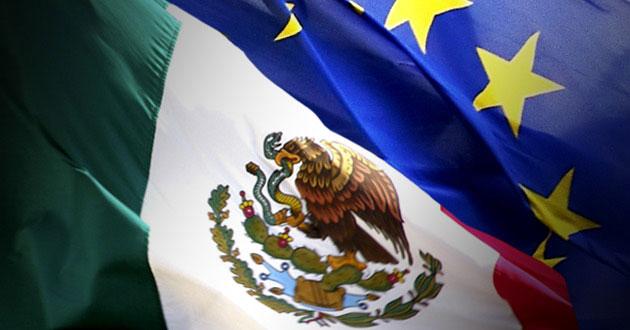 México y Europa inician en junio modernización de pacto comercial