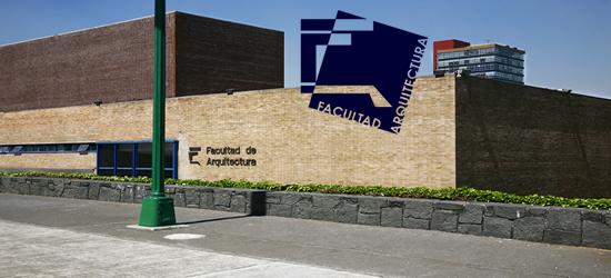 Carta de m xico archivo de arquitectos mexicanos for Decano dela facultad de arquitectura