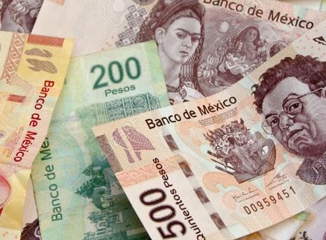 Disminuye circulación de billetes falsos en el país: Banxico