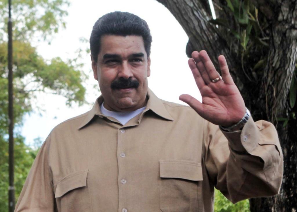Asamblea venezolana inicia debate sobre juicio político contra Maduro