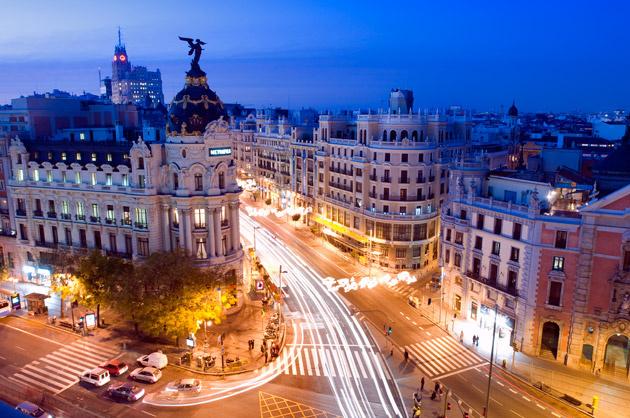Madrid, ciudad invitada en 2017