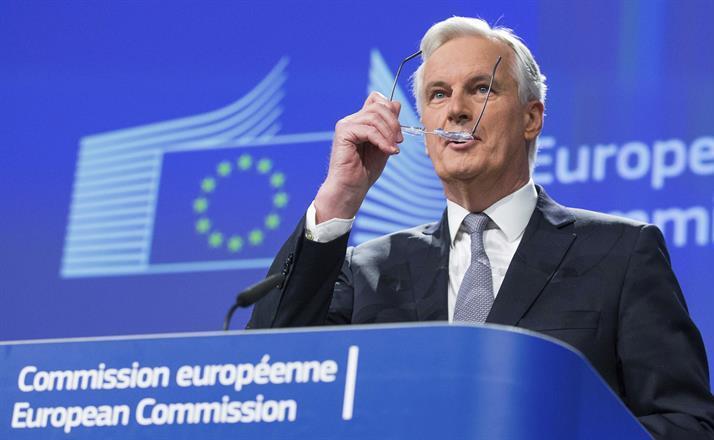 Comisión Europea dice que la negociación del