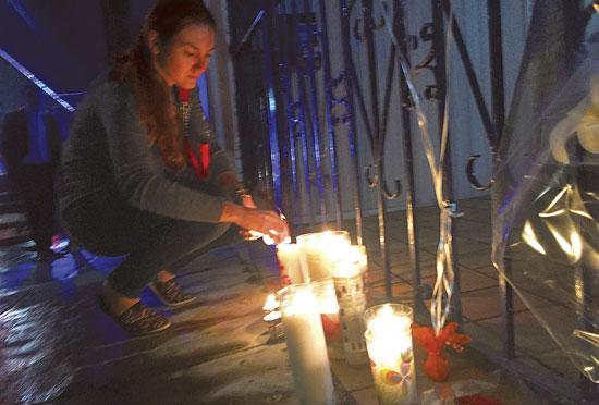 La tragedia en NL, primera matanza tipo EU en escuelas