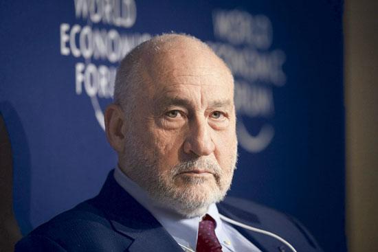 Fracasará la política económica de Trump, augura Stiglitz