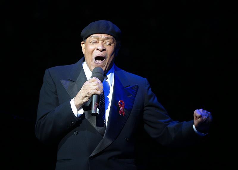 Muere el cantante de jazz Al Jarreau