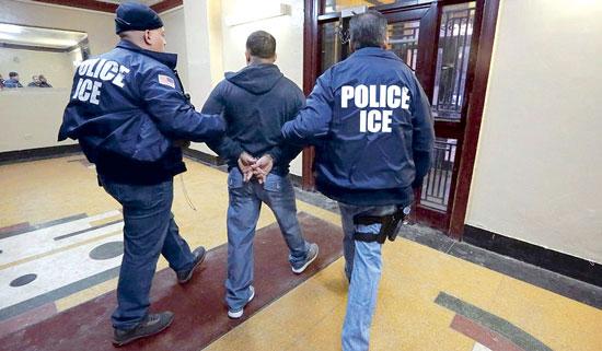 EU detiene al primer dreamer sin antecedents penales para deportarlo