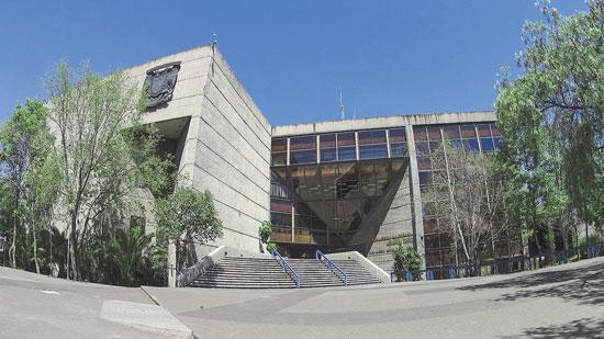 Festeja la Biblioteca Nacional sus 150 años con la construcción de centro documental