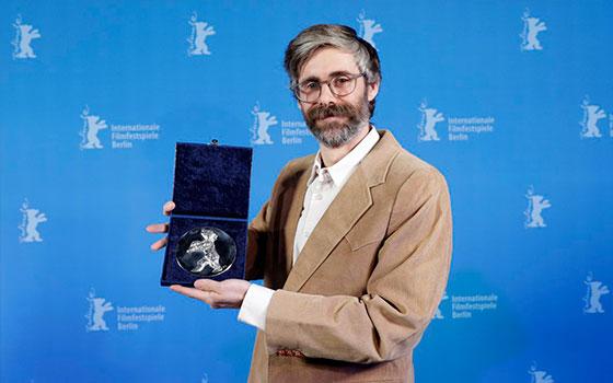 Cineastas mexicanos triunfan en la Berlinale