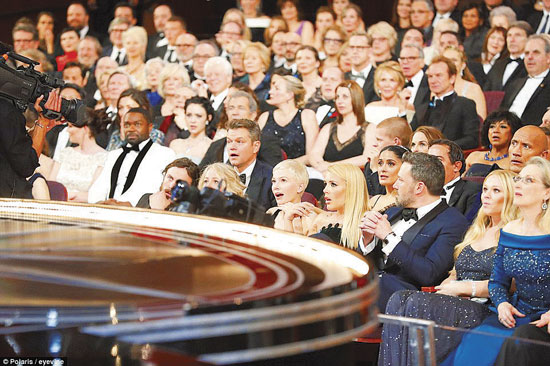Empresa encargada de sobres de ganadores del Oscar ofrece disculpas