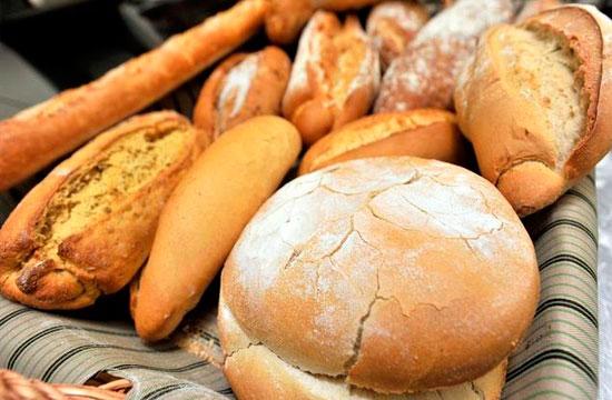 Revelan impacto negativo en el medio ambiente al producir una barra de pan
