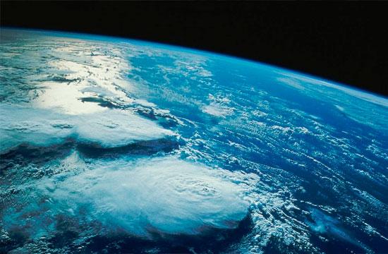 Detectan restos de los posibles primeros organismos en la Tierra
