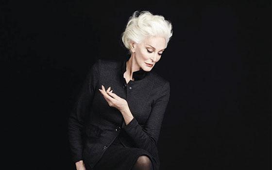 La Grande Dame de la Mode, lejos de la fantasía