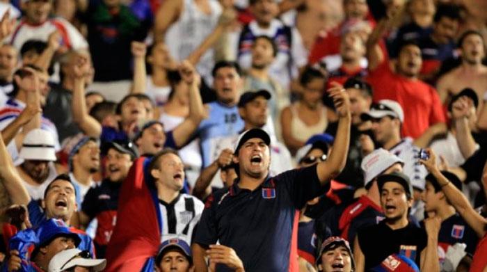 La pasión por el futbol es similar al amor romántico: estudio
