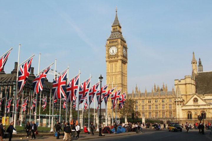 Diputados británicos no podrán contratar a familiares desde el 9 de junio