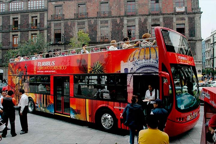 Semana Santa deja derrama de 3 mil 307 mdp en CDMX