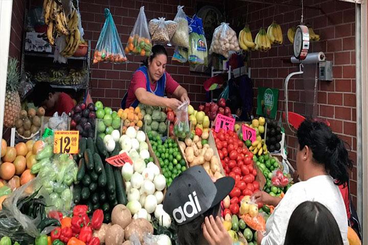Ciudad de México es uno de los motores de la economía: Chertorivski