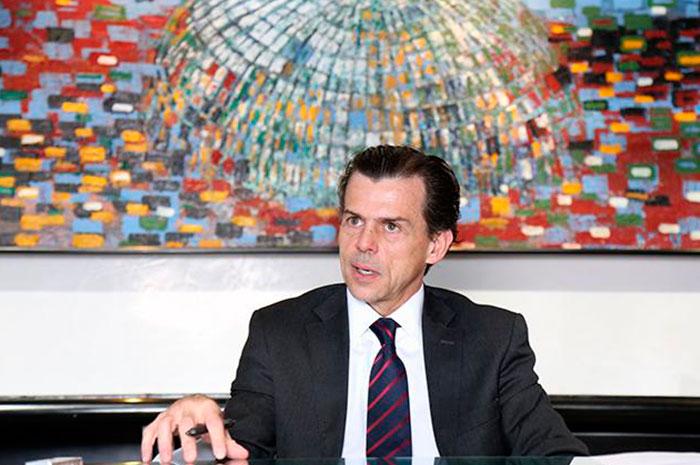 Bolsa Mexicana abre con pérdida 0.06%