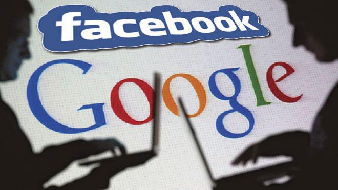 NYT y WSJ acusan a Google y Facebook de duopolio