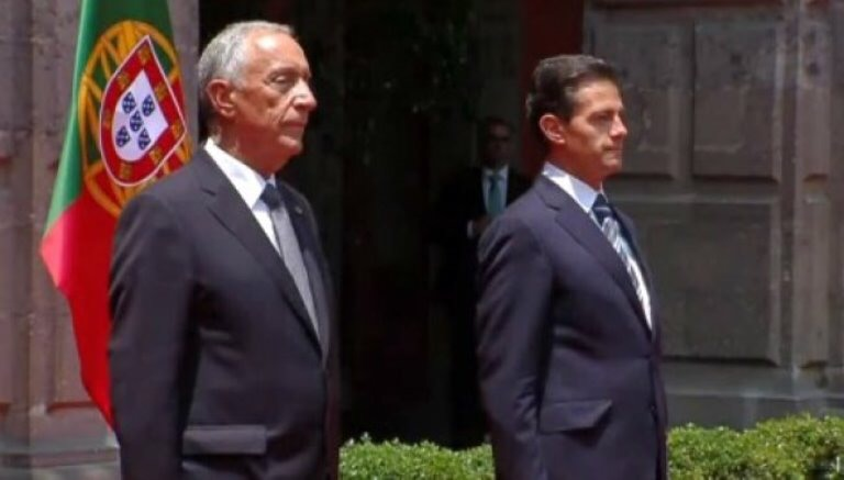 México y Portugal impulsarán intercambio comercial e inversiones