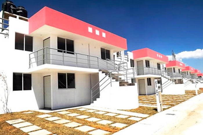 Incrementó 6.90% precio de vivienda en el 2T2017