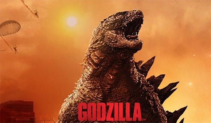 Prepárate: Godzilla sí generará caos en la CDMX