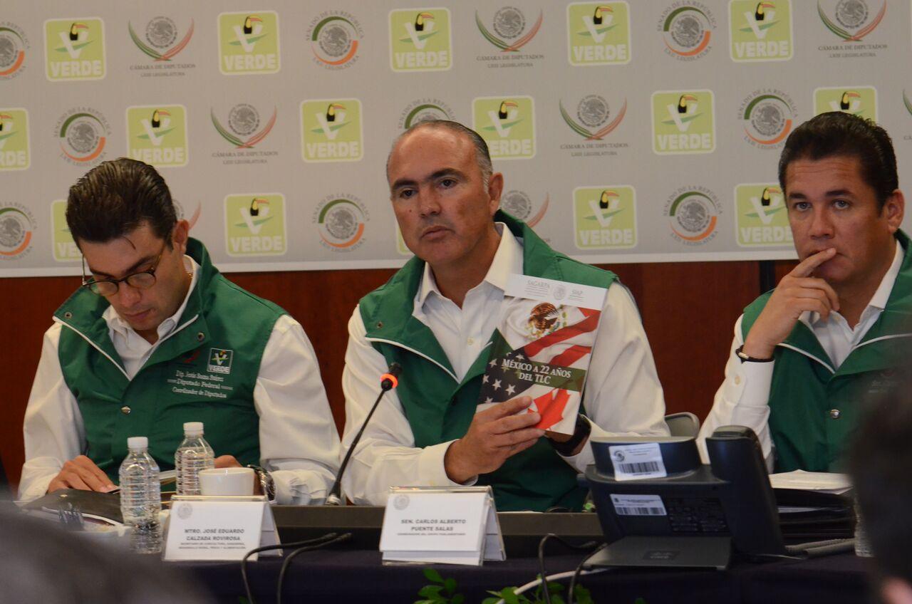 Presenta Sagarpa el Distintivo Empresa Agrícola Sustentable