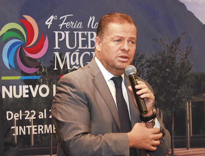 Cancelan Feria Nacional de Pueblos Mágicos 2017 por sismo