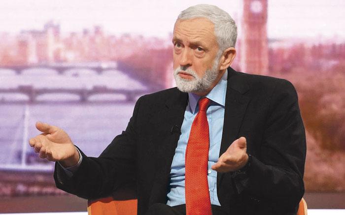 Transición del Brexit sin prisas