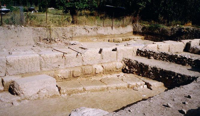 Hallan importante templo de Artemisa en isla griega de Eubea