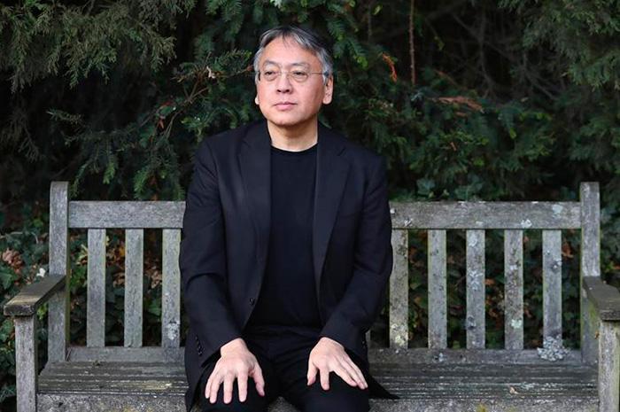 Kazuo Ishiguro, galardonado con el Premio Nobel de Literatura 2017
