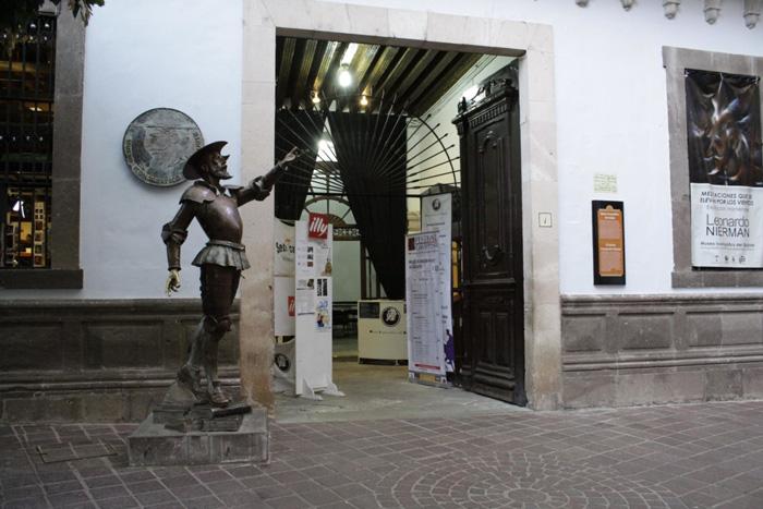 Celebra el Museo Iconográfico del Quijote 30 años de fundación