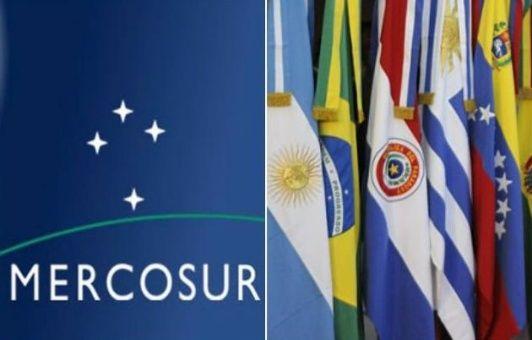 Espera Mercosur concluir TLC con la UE