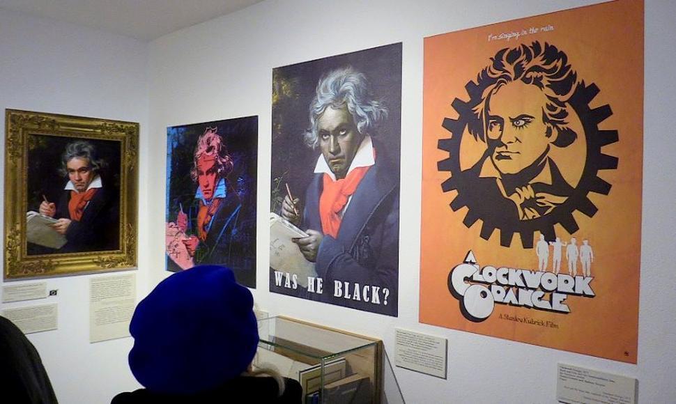 Abren museo sobre Beethoven; muestra su lado humano
