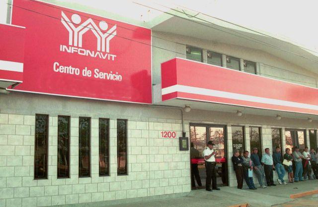 Infonavit pagará dividendo a derechohabientes: Peña Nieto