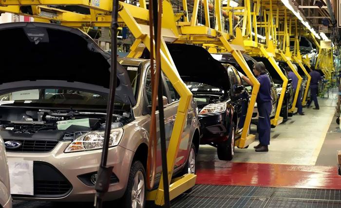 Ford ensamblará vehículo eléctrico en Cuautitlán