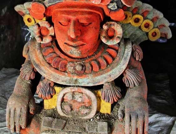 El Met de NY tendrá magna muestra de arte prehispánico