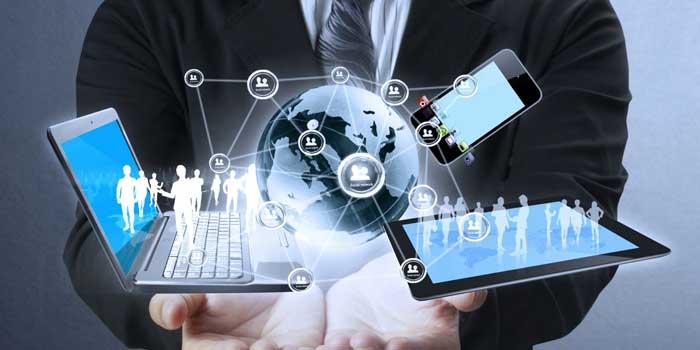 Desacelera penetración de internet en hogares; creció 11% : INEGI
