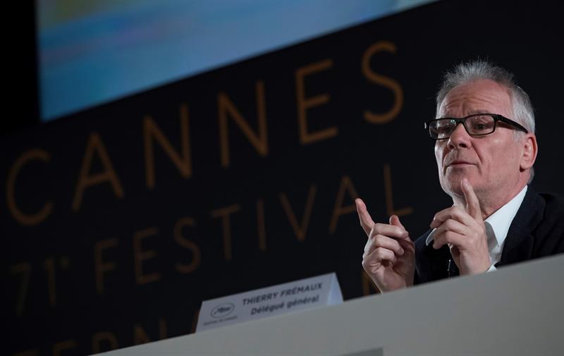 El Festival de Cannes quiere ser