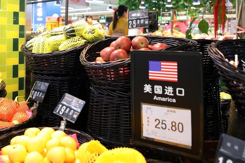Ha comenzado la guerra comercial EU-China, admite la OMC