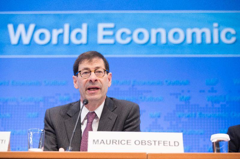 Las disputas comerciales amenazan con descarrilar el crecimiento global: FMI