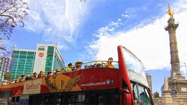 Promoción en el extranjero impulsó el turismo en la Ciudad de México
