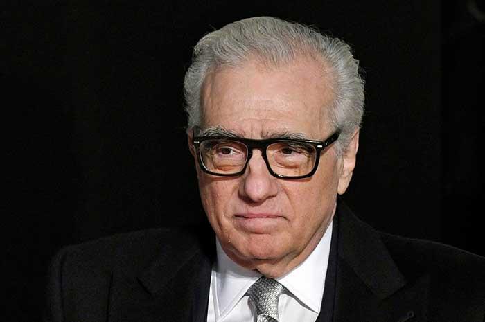 Galardonan a Martin Scorsese con el Premio Princesa de Asturias