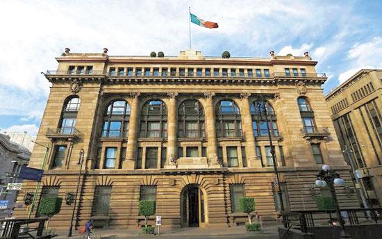 Crecen 6.59 por ciento remesas en marzo, informó el Banxico