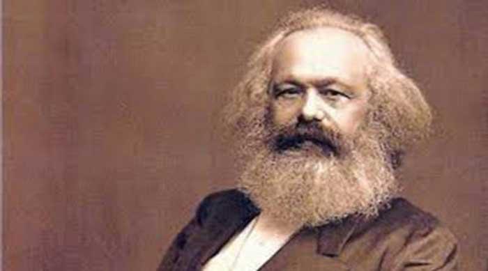 Alemania busca reconciliación con Marx en bicentenario de su natalicio