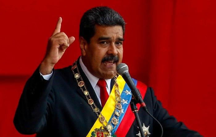 EU acusa a Maduro de matar de hambre a su propio pueblo