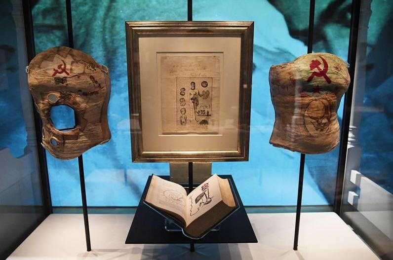 Exposición sobre Frida Kahlo rompe récord de preventa en Londres