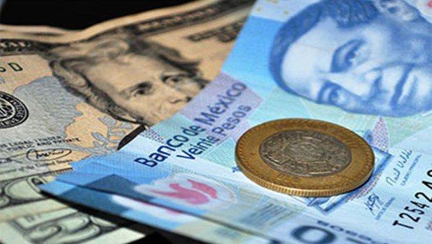 Dólar abre en 19.35 pesos a la venta en bancos de la CDMX