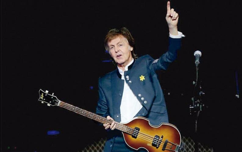 Paul McCartney: Estación por estación… después de Los Beatles